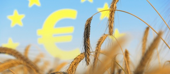 Agriculteurs: un nouveau sursis pour rembourser les apports de trésorerie