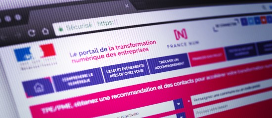 France Num: un accompagnement à la transformation numérique des TPE-PME